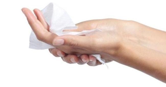 Her gün kullandığımız ıslak mendiller ne kadar sağlıklı?
