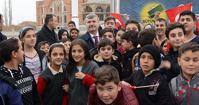 Konya'da Sosyal Kart hayat veriyor
