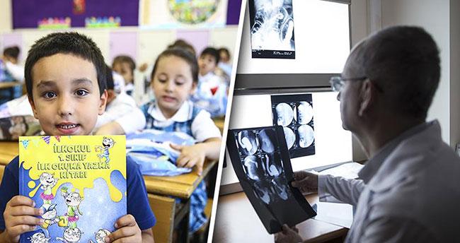 Eğitim ve sağlığa geçen yıl yaklaşık 112 milyar lira harcandı