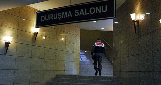 Konya'daki 486 kişinin yargılandığı FETÖ davasına devam edildi