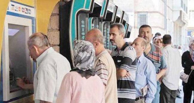 Bankalar emekliye promosyonu arttırıyor