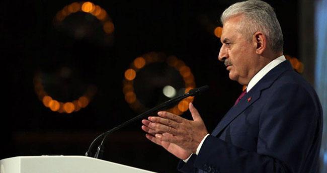 Başbakan duyurdu: Tek kart olacak, Türkiye'nin her yerinde geçecek