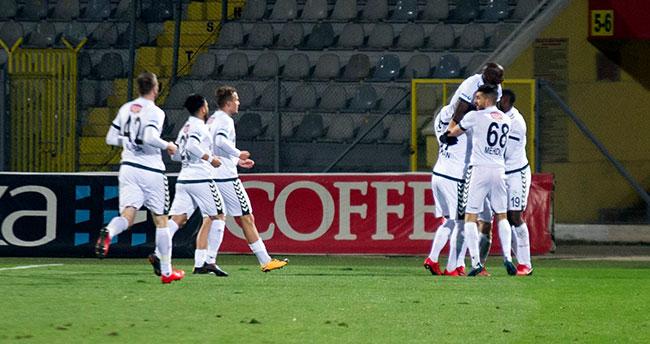 Gençlerbirliği 2 – 1 Konyaspor