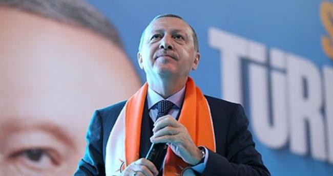 Erdoğan açıkladı! Artık belediyeler yapacak