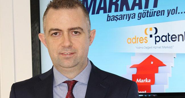 Konya'nın marka başvuru sayısı açıklandı