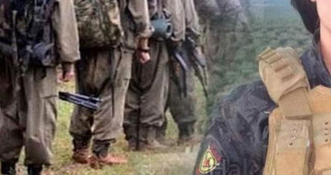 PKK'dan DEAŞ taktiği! Kendini patlattı