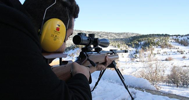 Huğlu'nun prototipi ilk yivli av tüfeği Ovis görücüye çıkıyor