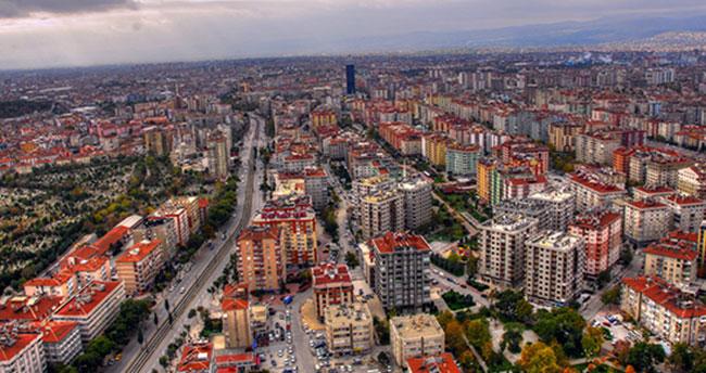 Yalova 'en tenha' en yoğun Konya!