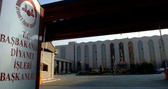 Diyanet'ten 'Adnan Oktar' açıklaması