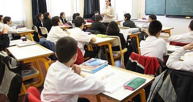 Kilis'te okullar tatil edildi!