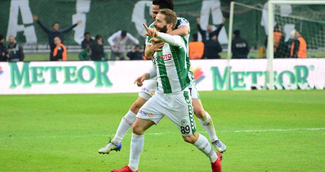 Nejc Skubic: Maç bizim hakkımızdı