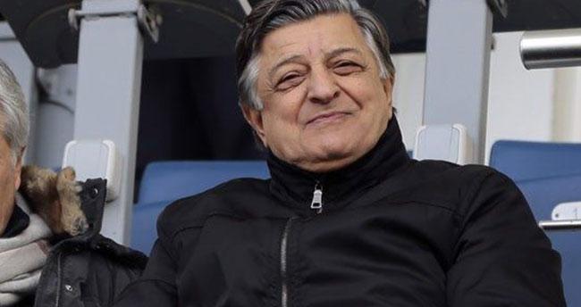 Yılmaz Vural, Giresunspor ile anlaşma sağladı