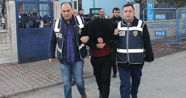 Konya'da piyasayı 1 milyon lira dolandıran çete çökertildi