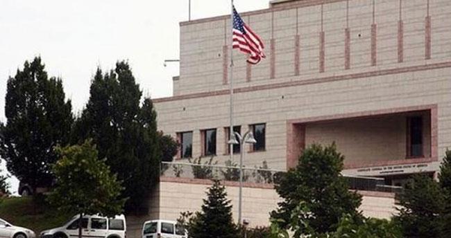 ABD, konsolosluk çalışanını Türkiye'ye teslim etti