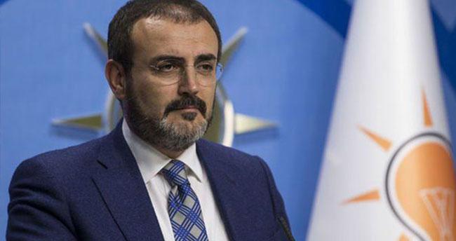 AKP'den seçim açıklaması: Yüzde 10 barajının korunmasında anlaşıldı