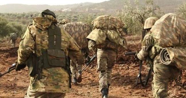 PYD/PKK'lı teröristlerin sivilleri kullanarak saldırdıkları ortaya çıktı