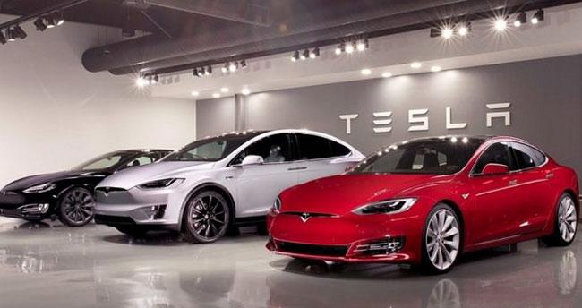 Tesla'dan Türkiye kararı!