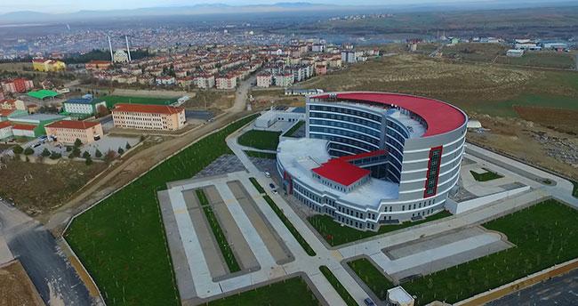 Beyşehir Modern Hastanesine Kavuşuyor