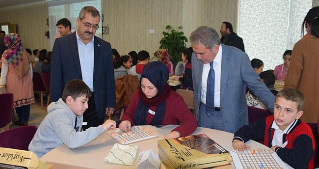 Bilim Kurdu'nun ilk dönemi başarıyla tamamlandı