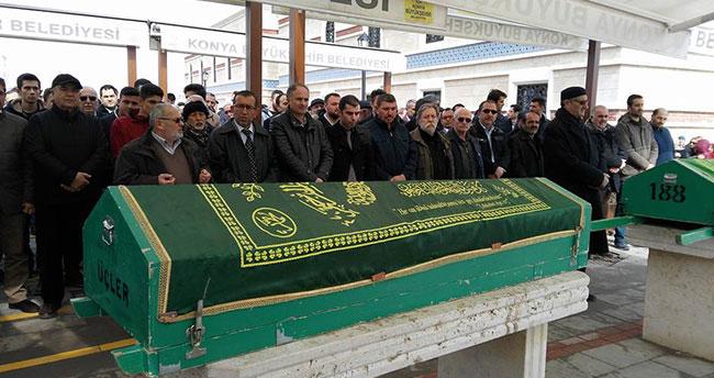 Bir emektar gazeteci daha hayatını kaybetti