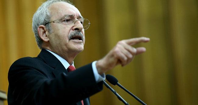 Kılıçdaroğlu: Türkiye ABD'ye en sert tepkiyi göstermeli