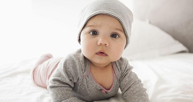 İşte Konya'da en çok tercih edilen bebek isimleri