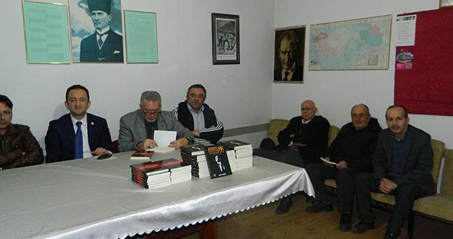 Atatürk, vatan ve millet sevgisi
