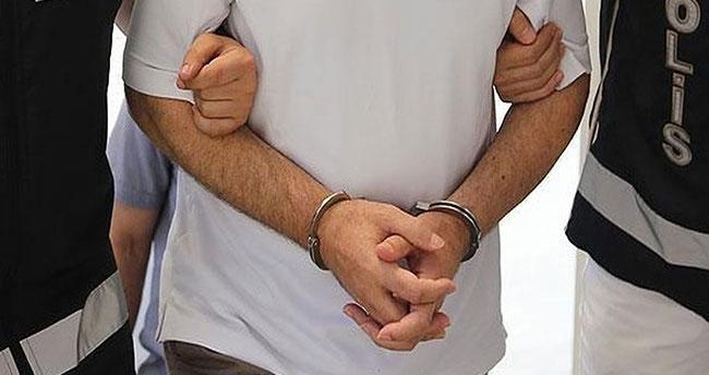 Konya'daki uyuşturucu operasyonunda hapis cezası