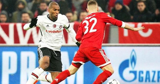 Almanya'da direnemedik! – Bayern 5 – 0 Beşiktaş