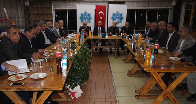 Beyşehir'de 11 mahalleye düğün salonu yapılacak