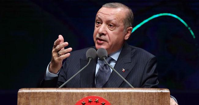 Erdoğan'ın müjdesi vatandaşın da yüzünü güldürecek