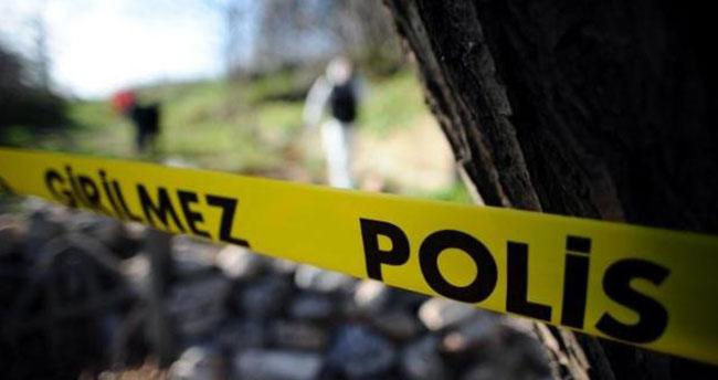 Konya'da Ağabeyini öldüren sanığa müebbet hapis