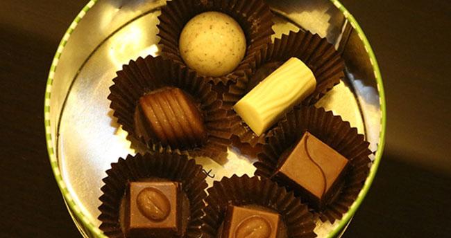 Türkiye'de üretildi! Bu çikolatanın özelliğini duyan…