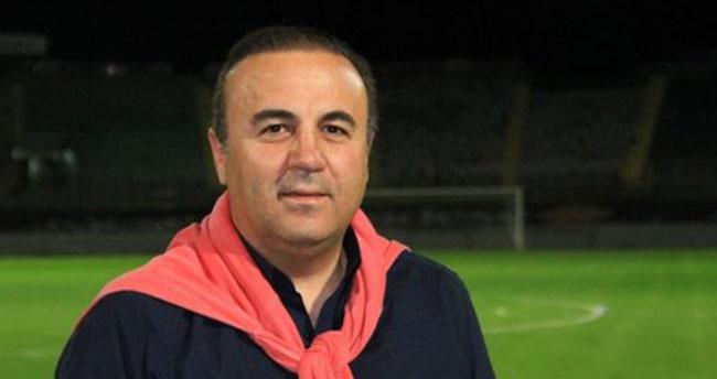 """Ahmet Baydar: """"Akhisar karşısındaki oyundan dolayı özür dileriz"""""""