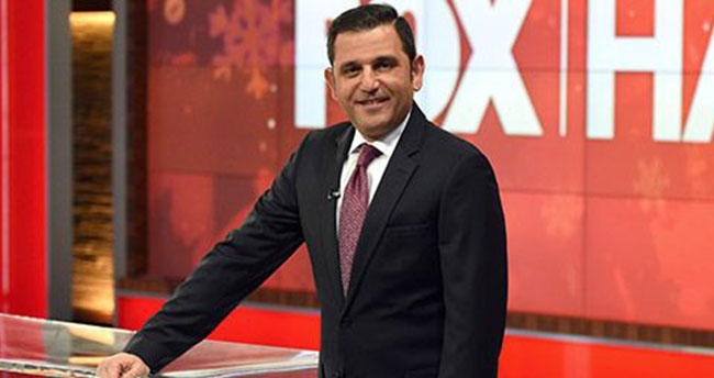 Fatih Portakal: Soyuma sopuma baktım, hain değilim!