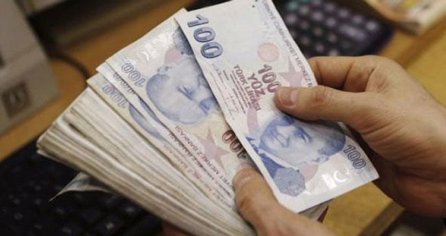 Hasta ve engelli yakınına bakana 1085 lira maaş
