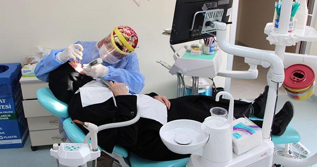 Karatay Belediyesi Ağız ve Diş Sağlığı Merkezi açıldı
