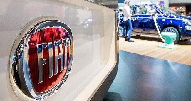 Otomotiv devi Fiat veda ediyor