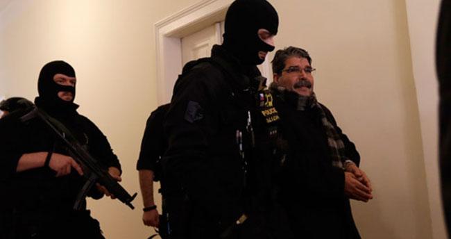 Salih Müslüm serbest bırakıldı