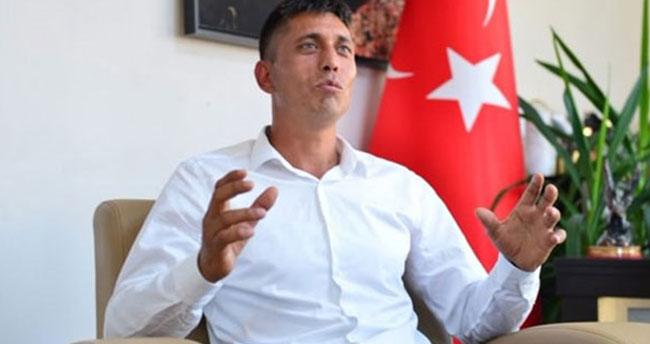 """""""Ömer Halisdemir yaşasaydı şu an Afrin'de olurdu"""""""