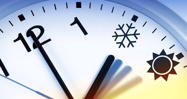 Bakan'dan çok önemli yaz saati açıklaması