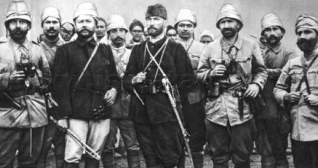 Raco hakkında 100 yıl önceki anlamlı detay