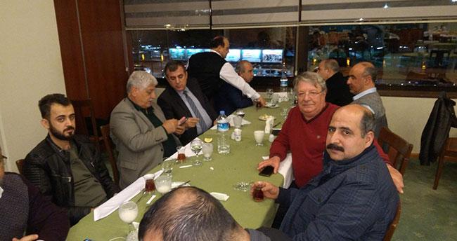 Malatyalılar Konya'da buluştu
