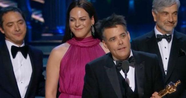 Oscar'ı kazananlar belli oldu!