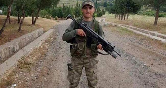 Afrin'de yaralanan uzman onbaşıdan acı haber!