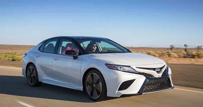 Otomobil devi Toyota'dan devrim gibi karar