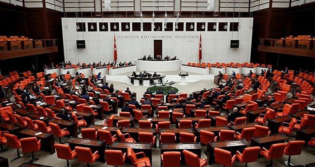 MHP'den Meclis'e teklif: Cinsel saldırı suçlusu memuriyetten atılsın