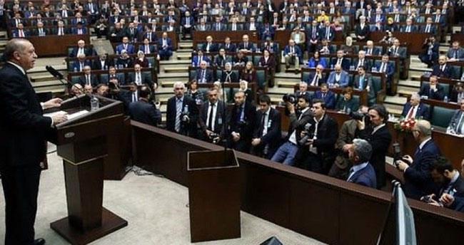 AKP'den flaş karar! İptal edildi