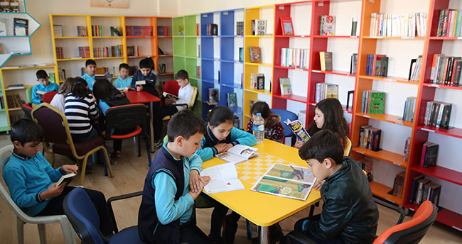 Selçuklu Belediyesinden 'Online Kitap Okuma' yarışması