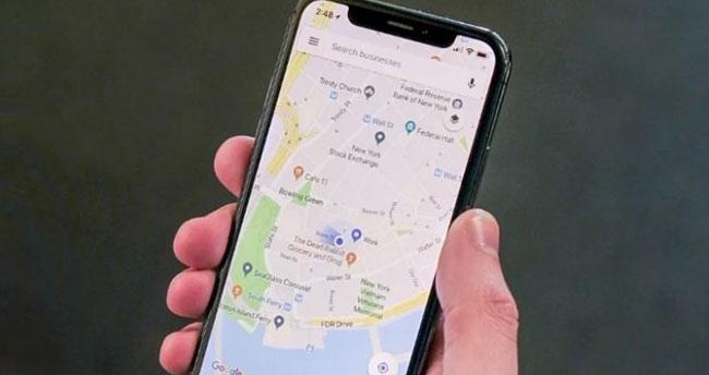 Apple Maps'ten Konya için yeni özellik! Türkiye'de ilk!